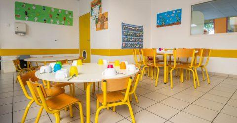 Image - restaurant scolaire de Saint-Philbert-de-Bouaine